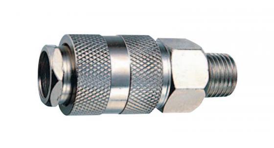 Адаптер (переходник) FUBAG 180100 1/4M наруж.резьба адаптер переходник fubag 180140