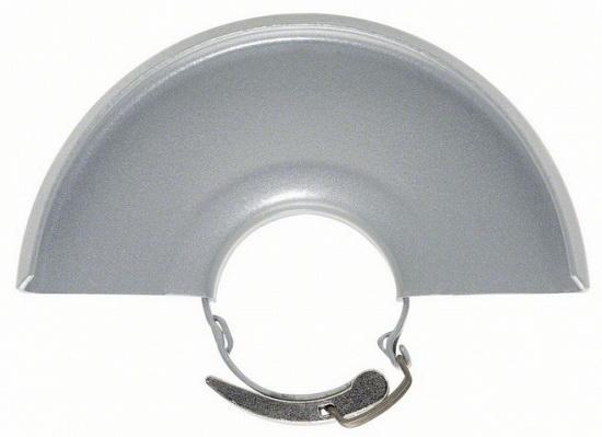 Кожух BOSCH 2605510193 защитный для шлифования хомут 125мм