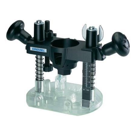 Приспособление DREMEL 335 для фрезерования +набор направляющих набор для домашнего декора dremel f013g290jd
