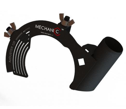 Кожух MECHANIC Air Duster 125 защитный для болгарки цены онлайн