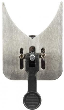 Кондуктор ПРАКТИКА 771-411 для алмазных коронок 14-70мм
