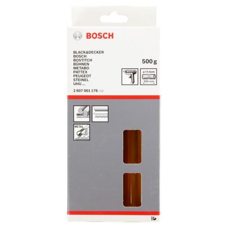 Стержень BOSCH 2607001176 желтый bosch pmd 10