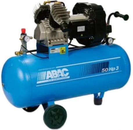 Компрессор ABAC V30/50 CM3 2.2кВт винтовой компрессор abac spinn 5 508 st 4152008324