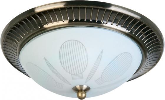 Накладной светильник Toplight Fae TL5060Y-02AB накладной светильник leds c4 pipe 15 0073 14 05