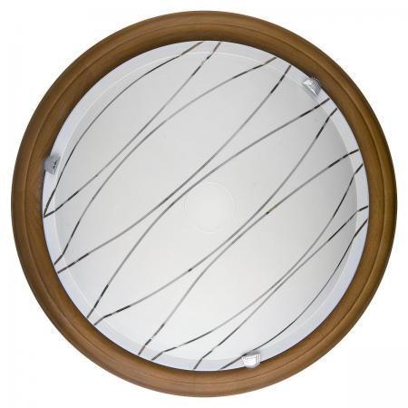 Настенно-потолочный светодиодный светильник Toplight Gabrielle TL9610Y-00OA