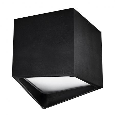 Потолочный светодиодный светильник Lightstar Quadro 211477 22116 400 lr 1083968