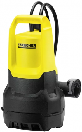 Насос дренажный Karcher Submersible Pump Box *EU tbd (1.645-507.0) цена 2017