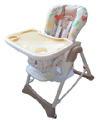 Стульчик для кормления Baby Care Love Bear (brown 18) baby care стульчик для кормления trona baby care