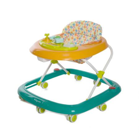 Ходунки Baby Care Corsa (orange) ходунки kids glory fl 616 new orange