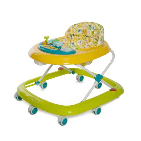 Ходунки Baby Care Corsa (yellow)