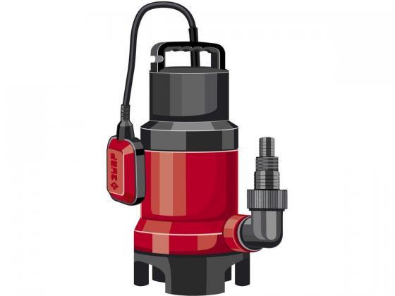 Насос ЗУБР НПГ-М1-900 мастер м1 погружной дренажный для грязной воды d частиц до 35мм 900Вт 230л/м насос погружной зубр нпг м1 550