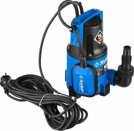 Насос ЗУБР НПЧ-Т3-750 профессионал т3 погружной дренажный для чистой воды dчастиц до 5мм 750Вт 210 погружной дренажный насос grundfos unilift kp 250 a1