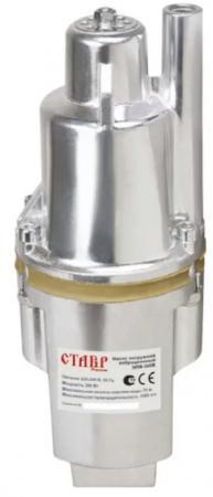 Насос СТАВР НПВ-300 В погружной вибрационный 300 Вт максимальная глубина погружения 5 метров насос вибрационный elitech нгв 300 40м