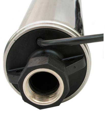 цена на Насос скважинный ВОДОМЕТ Проф 55/35 470Вт Hmax=32м 3600л/ч частицы до 1.5мм