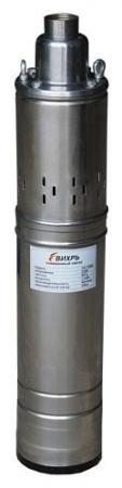 цена на Насос скважинный ВИХРЬ СН-100B 1100Вт 2400л/час высота до 100м