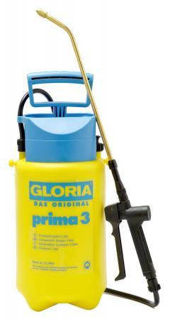 Опрыскиватель Gloria 000078.0000 PRIMA 3 садовый 3 литра gloria estefan gloria estefan the standards