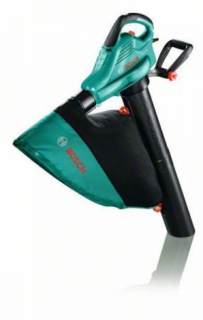Воздуходувка BOSCH ALS 30 (0.600.8A1.100) 3000Вт 280-300км/ч 45л стоимость