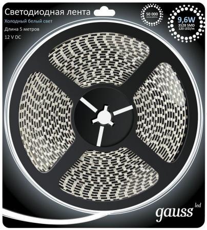 Лента светодиодная Gauss 312000310 LED 9.6W