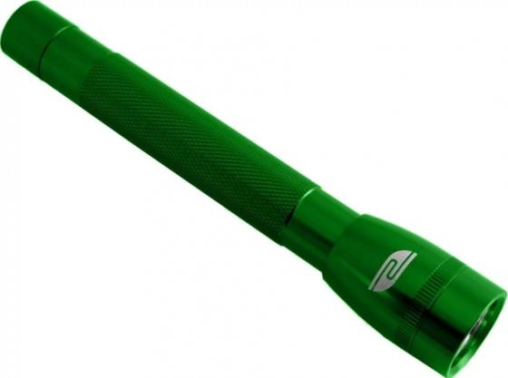 Фонарь ручной Solaris F-5GR зеленый фонарь ручной solaris f 10m светодиодный с комплектацией