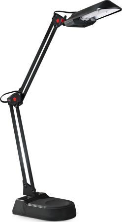 цена на Лампа настольная CAMELION KD-017A С02 11W черный в к-те база+струбцина