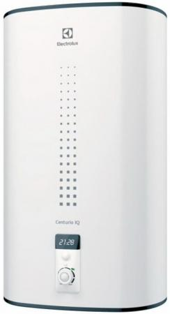 Водонагреватель накопительный Electrolux EWH 30 Centurio IQ 2.0 Silver 2000 Вт 30 л