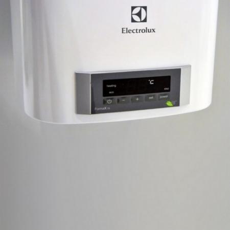 Водонагреватель накопительный Electrolux EWH 80 Formax DL 2000 Вт 80 л цена и фото