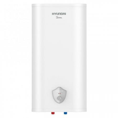 Водонагреватель HYUNDAI H-SWS14-100V-UI557 пластиковый корпус тэн медь - 1.5кВт без узо цена