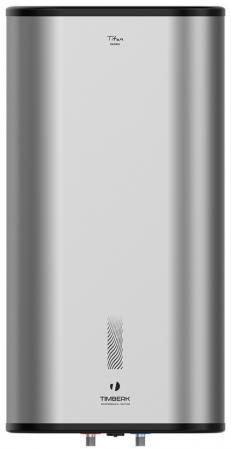 Водонагреватель TIMBERK SWH FS3 80 ME пластиковый корпус декор под металл тэн -медь 1.5кВт без узо timberk swh fs3 80 v
