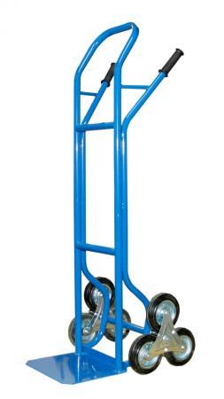 Тележка СТЕЛЛА КС-150 лестничная И грузовая специализированная