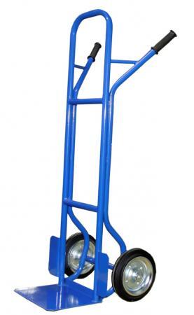 Тележка СТЕЛЛА КГ-250 250-К грузовая 2-х колесная стойка стелла с1 00 09 00 синий