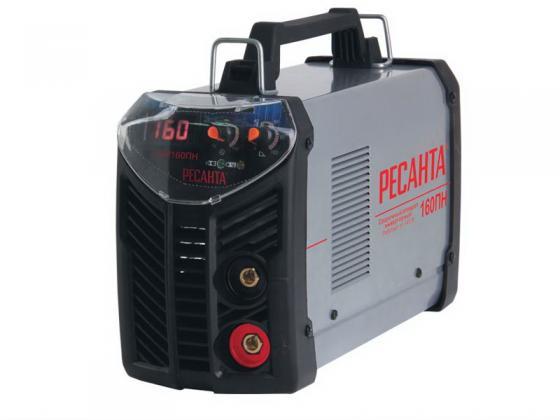 Инвертор сварочный САИ 160 ПН 140-240В 10-160А 1,0-4,0мм добавка 160а