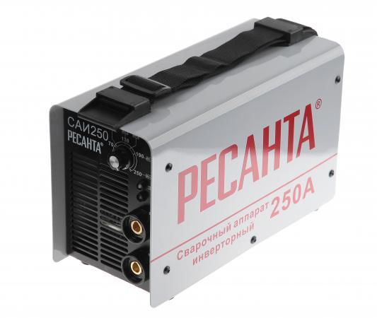 Инвертор сварочный РЕСАНТА САИ 250 140-240В 10-250А 1,0-6,0мм tcrt5000 reflective infrared sensor photoelectric switches 10 pcs