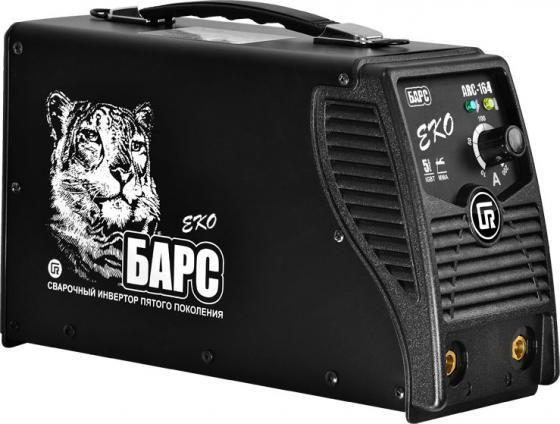 Сварочный аппарат БАРС EKO ARC-164 4.8кВт 220 расшир. диапазон MMA сварочный инвертор барс profi arc 257 d