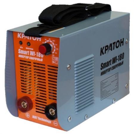 цена на Сварочный инвертор Кратон Smart WI-180