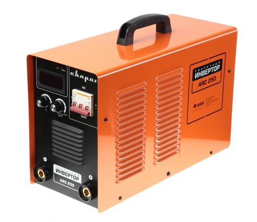Инвертор сварочный СВАРОГ ARC 250 (R06) 7.5кВА 380В ММА 20-225А 1.6-5.0мм инвертор сварог mig 250 y j04 m мма 00000092661