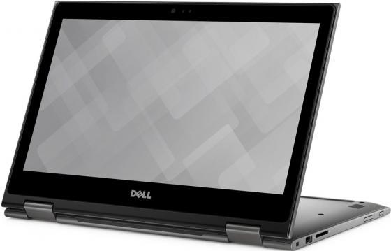 "Ноутбук DELL Inspiron 5379 13.3"" 1920x1080 Intel Core i5-8250U 1 Tb 8Gb Intel UHD Graphics 620 серый Windows 10 Home 5379-2136"