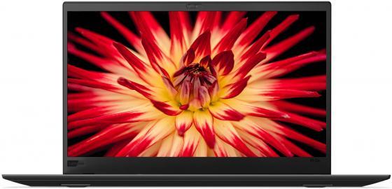 Ультрабук Lenovo ThinkPad X1 Carbon 6 14 2560x1440 Intel Core i7-8550U 1024 Gb 16Gb 4G LTE Intel UHD Graphics 620 черный Windows 10 Professional 20KH006MRT ноутбук lenovo thinkpad x1 yoga 2nd gen 14 2560x1440 intel core i7 7500u 1024 gb 16gb 4g lte intel hd graphics 620 серебристый windows 10 professional