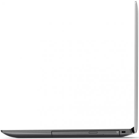 Ноутбук Lenovo IdeaPad 320-15AST E2 9000/4Gb/500Gb/ATI Radeon R2/15.6/FHD (1920x1080)/Windows 10/grey/WiFi/BT/Cam lenovo lenovo ideapad b5045 amd a4 1 8ггц 4gb 500gb windows 10