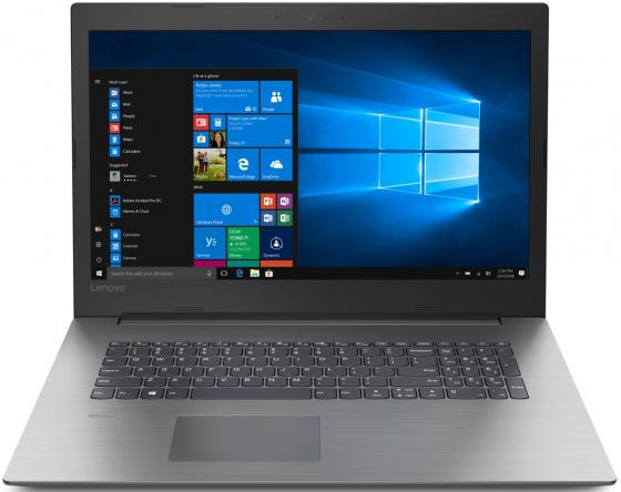 Ноутбук Lenovo IdeaPad 330-15IKBR Core i3 8130U/4Gb/500Gb/nVidia GeForce Mx150 2Gb/15.6/TN/FHD (1920x1080)/Windows 10/black/WiFi/BT/Cam