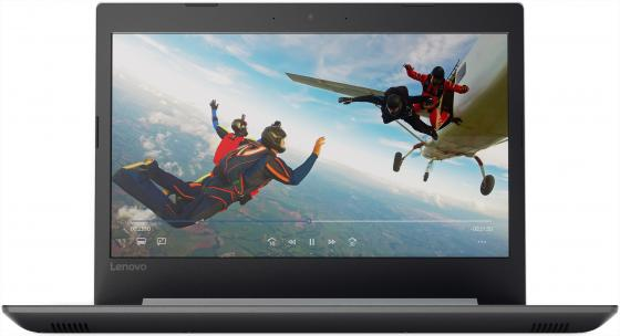 Ноутбук Lenovo Ideapad 320-14IAP 14 1920x1080 Intel Celeron-N3350 500 Gb 4Gb Intel HD Graphics 500 серый Windows 10 Home 80XQ0011RK ноутбук lenovo ideapad 320 15abr 2500 мгц