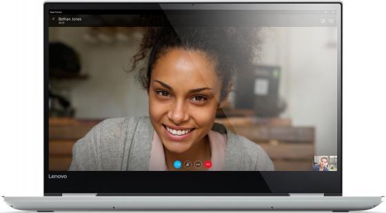 Ноутбук Lenovo Yoga 720-15IKB 15.6 1920x1080 Intel Core i5-7300HQ 256 Gb 12Gb nVidia GeForce GTX 1050 4096 Мб серебристый Windows 10 Home 80X70032RK ноутбук lenovo deapad 310 15 6 1920x1080 intel core i3 6100u 500gb 4gb nvidia geforce gt 920mx 2048 мб серебристый windows 10 80sm00vqrk