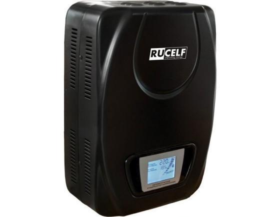 все цены на Стабилизатор напряжения Rucelf SDW.II-12000-L