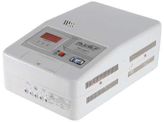 Стабилизатор напряжения Rucelf SRW-10000-D rucelf автоинвертор sbl 120 00012347
