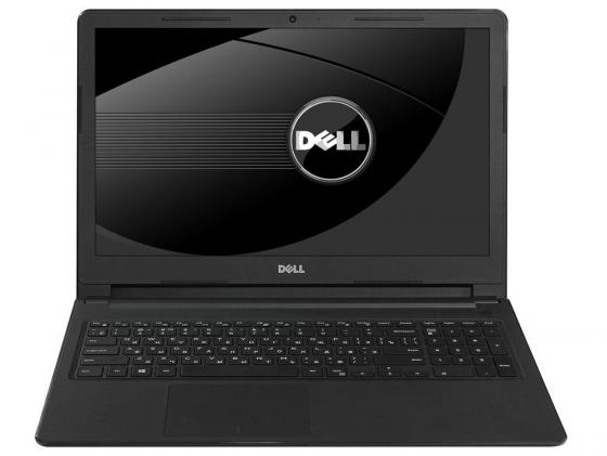 Ноутбук DELL Vostro 3568 15.6 1920x1080 Intel Core i5-7200U 256 Gb 4Gb Radeon R5 M420 2048 Мб черный Linux (3568-9775) ноутбук dell latitude 3580 15 6 intel core i5 7200u 2 5ггц 8гб 256гб ssd amd r5 m430x 2048 мб windows 10 professional 3580 4884 черный