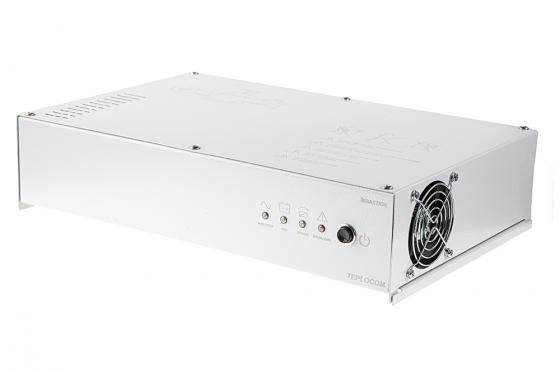 ИБП TEPLOCOM 1000 700Вт устройство teplocom альбатрос 220 3500 ас
