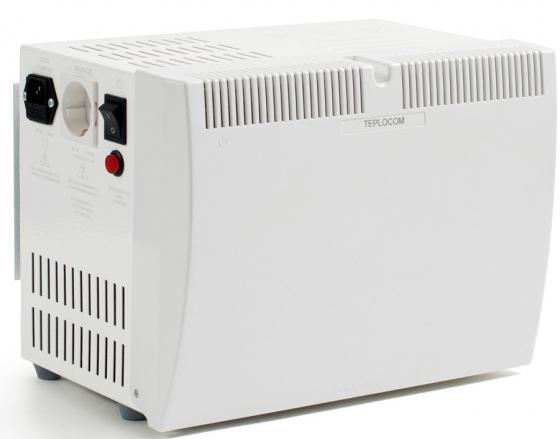 Источник бесперебойного питания TEPLOCOM 250+40 220 в 250 ва со встроенной акб 40 ач источник бесперебойного питания ippon back power pro lcd 600