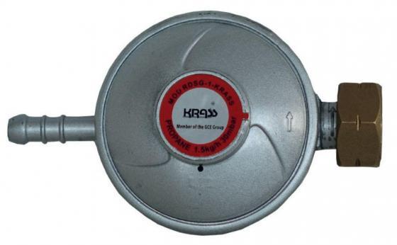 Редуктор KRASS РДСГ-1-KRASS бытовой Лягушка пропановый резак пропановый krass р3п 300