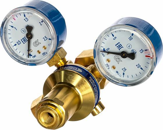 Редуктор кислородный KRASS БКО 50 12,5 пропускная способность 50м3/ч