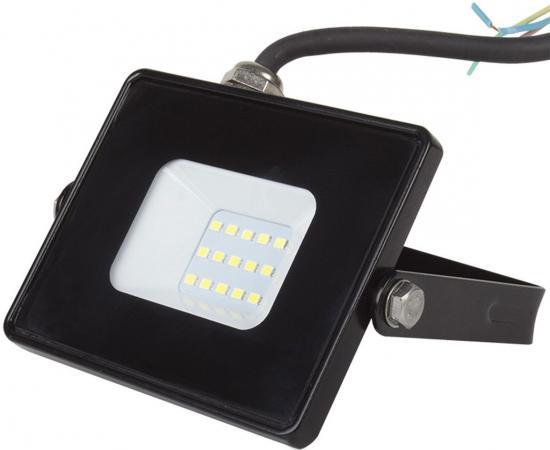 Прожектор светодиодный тонкий, 20Вт Белый