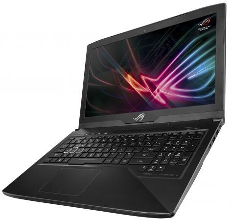 Ноутбук ASUS GL503GE-EN067T 15.6 1920x1080 Intel Core i7-8750H 1 Tb 128 Gb 16Gb nVidia GeForce GTX 1050Ti 4096 Мб черный Windows 10 Home 90NR0081-M00900 ноутбук hp pavilion 15 bc438ur 15 6 1920x1080 intel core i7 8750h 1 tb 128 gb 8gb nvidia geforce gtx 1050ti 4096 мб черный windows 10 home 4jt92ea